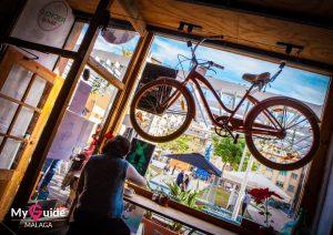 Ya puedes comprar por Internet los Jardin Bicicletas Bicycle Spanish Language