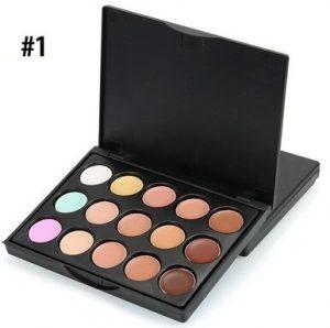 Catálogo de cofre maquillaje para comprar online – Los más vendidos