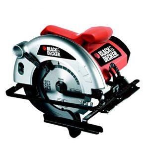 Ya puedes comprar on-line los sierra circular black and decker – Los mejores