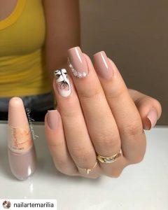 La mejor selección de uñas naturales pintadas para comprar – El TOP Treinta