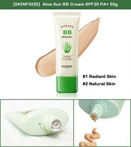 skinfood bb cream que puedes comprar – Los 30 mejores
