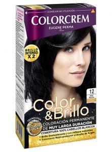 Opiniones y reviews de tinte de pelo negro para comprar