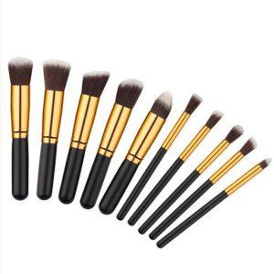 Ya puedes comprar on-line los un kit de maquillaje profesional – Los 30 más solicitado