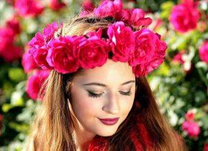Lista de coronas pelo flores para comprar por Internet – Los preferidos