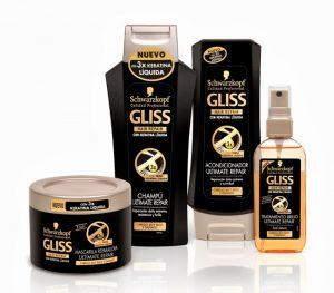 Catálogo para comprar on-line gliss acondicionador para cabello mojado – Los preferidos por los clientes