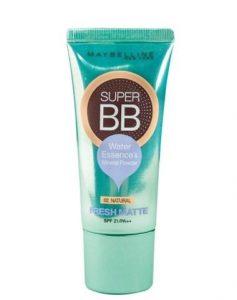 bb cream maybelline disponibles para comprar online – Los 20 favoritos