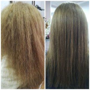 Listado de mascarillas para cabello maltratado por plancha para comprar por Internet – El TOP Treinta