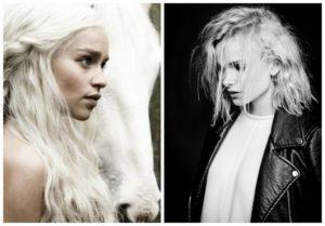 Listado de chicas pelo blanco para comprar online – Los Treinta más solicitado