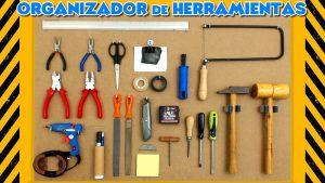 Catálogo de organizador herramientas pared para comprar online – Los 20 preferidos