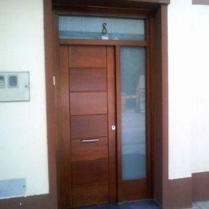 puerta calle aluminio que puedes comprar Online