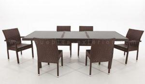 Recopilación de mesas y sillas de exterior para comprar