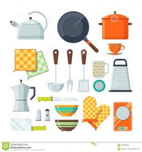 Selección de herramientas de cocina para comprar por Internet – Los preferidos