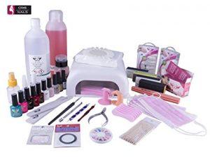 Selección de kit manicura para comprar online