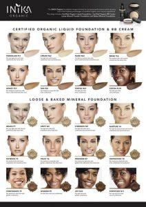 Selección de inika bb cream para comprar on-line – Los 30 preferidos