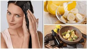 El mejor listado de mascarillas para cabello caseras para comprar en Internet