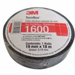 La mejor selección de cinta aislante negra 3m para comprar on-line