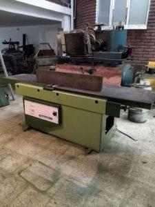 Catálogo para comprar Online maquinaria carpinteria