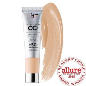Catálogo de it cosmetics cc cream amazon para comprar online