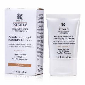 Catálogo para comprar Online bb cream kiehl's