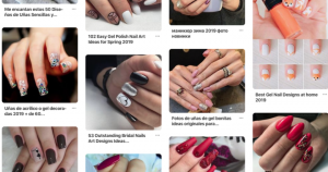 Reviews de uñas gel gijon para comprar On-line – El TOP Treinta