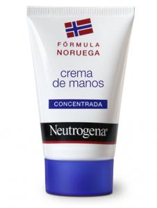 Ya puedes comprar online los formula noruega crema de manos