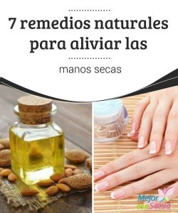 Listado de recetas naturales para el cuidado de las manos para comprar online – El TOP 30