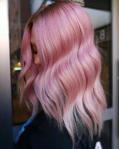 Opiniones y reviews de tinte rosa pelo para comprar on-line – El Top Treinta
