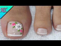 decoracion de uñas faciles para pies que puedes comprar Online