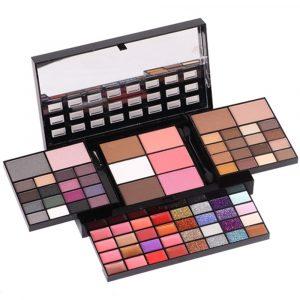 La mejor selección de kit de maquillaje completo para comprar en Internet
