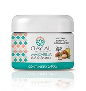 mascarillas naturales para el cabello anti-frizz disponibles para comprar online