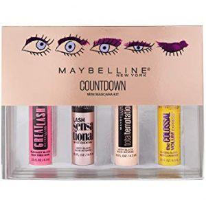 El mejor listado de kit de maquillaje new york para comprar en Internet