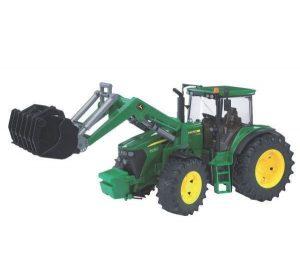 La mejor selección de tractores con pala para comprar – Los Treinta más solicitado