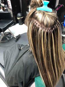 Catálogo de grapas para extensiones de cabello para comprar online – Los 20 mejores