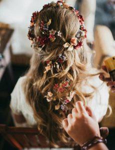 La mejor lista de flores ibicencas para el pelo para comprar online