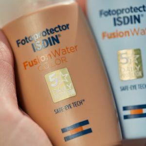 Selección de isdin crema solar con color para comprar On-line – El Top Treinta