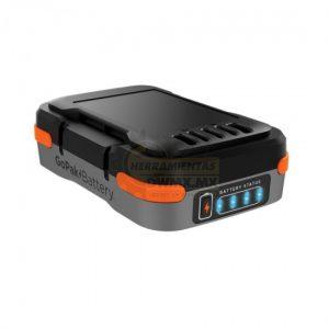 Listado de bateria black and decker para comprar por Internet