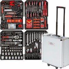 Selección de caja herramientas completa para comprar on-line