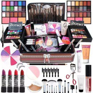 Opiniones y reviews de maletin completo de maquillaje profesional para comprar