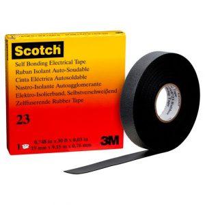 Reviews de cinta aislante 3m scotch 23 para comprar