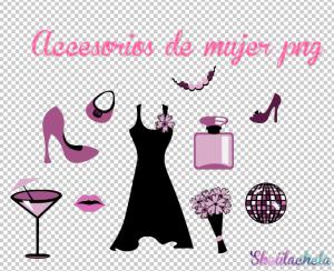 El mejor listado de accesorios de mujer para comprar en Internet – Los más solicitados