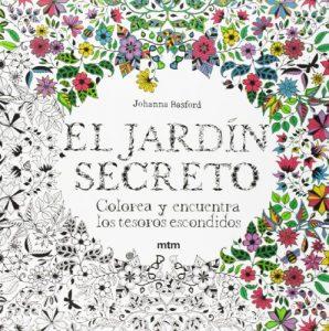Lista de Jardin Secreto Secret Garden para comprar online – Los Treinta mejores