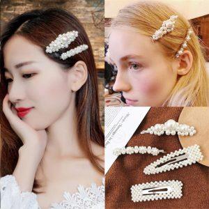 Recopilación de accesorios de moda para el pelo para comprar