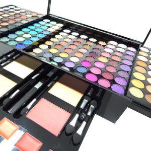 Opiniones de set completo de maquillaje para comprar Online
