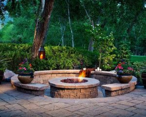 La mejor recopilación de jardin chimenea para comprar on-line – Los favoritos