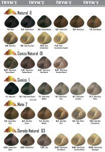 Selección de tonos de rubio tinte para comprar online – Los mejores