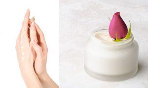 La mejor lista de crema de manos de rosas para comprar On-line