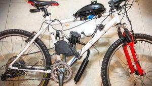 La mejor lista de bicicletas a motor de gasolina baratas para comprar por Internet