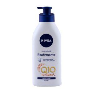nivea body milk q10 reafirmante que puedes comprar en Internet