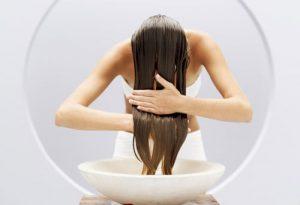 Selección de usos del acondicionador de cabello para comprar on-line