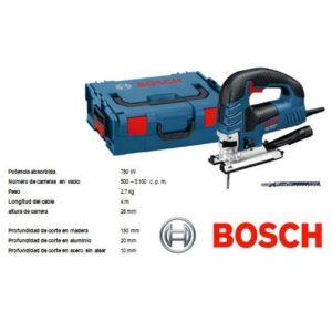 Opiniones y reviews de sierra electrica bosch para comprar Online – El Top 30